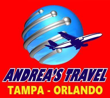Andrea's Travel
