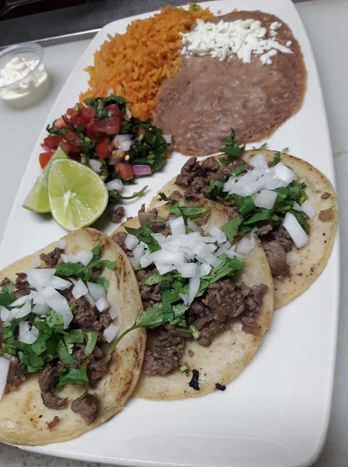 DON HUICHO MEXICAN RESTAURANT