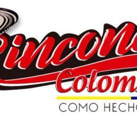 El Rinconcito Colombiano